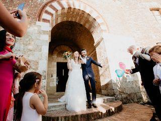 Le nozze di Claudia e Alessio 2