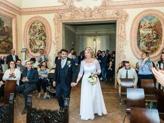 Le nozze di Maria e Stefano 2