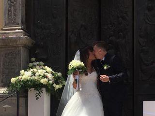 Le nozze di Vania e Gabriele 1