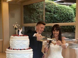 Le nozze di Vania e Gabriele 2