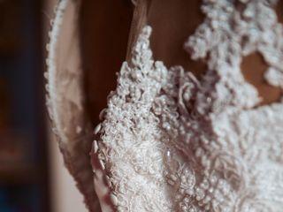 Le nozze di Elisa e Matteo 2