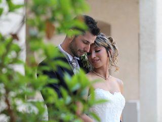 Le nozze di Ambra e Francesco