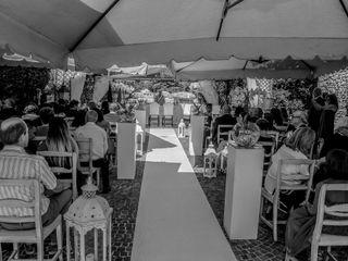 Le nozze di Eleonora e Raffaele 3