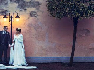 Le nozze di Benedetta e Daniele