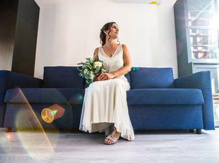 Le nozze di Sara e Tiziano 2