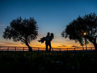 Le nozze di Sara e Tiziano