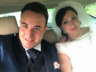Le nozze di Clemy e Angelo 2