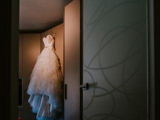 Le nozze di Michela e Claudio 1