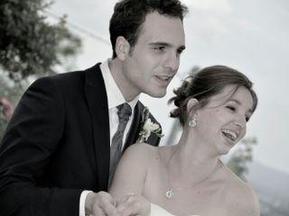 Le nozze di Martina e Vincenzo 1