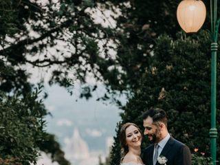 Le nozze di Marina e Amir 1