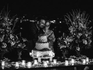 Le nozze di Marina e Amir