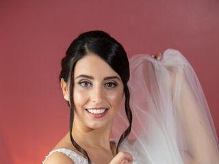 Le nozze di Antonio e Chiara 1