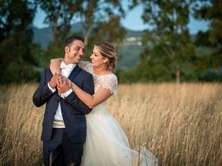 Le nozze di Valentina e Domenico 2