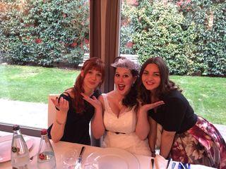 Le nozze di Clarita  e Luca 2
