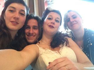 Le nozze di Clarita  e Luca 3