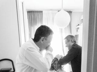 le nozze di Giuliana e Antonino 1