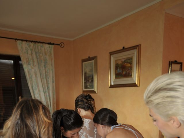 Il matrimonio di Michele e Giulia a Viola, Cuneo 3