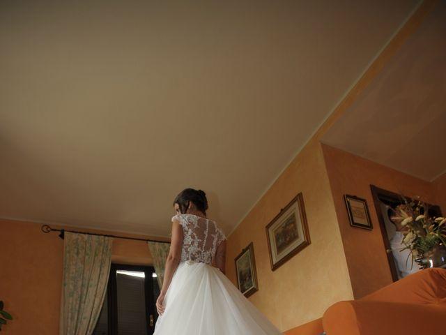 Il matrimonio di Michele e Giulia a Viola, Cuneo 4