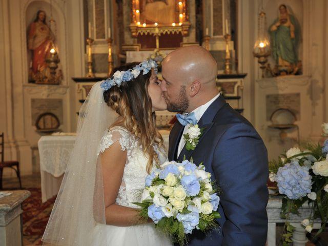 Il matrimonio di Michele e Giulia a Viola, Cuneo 5