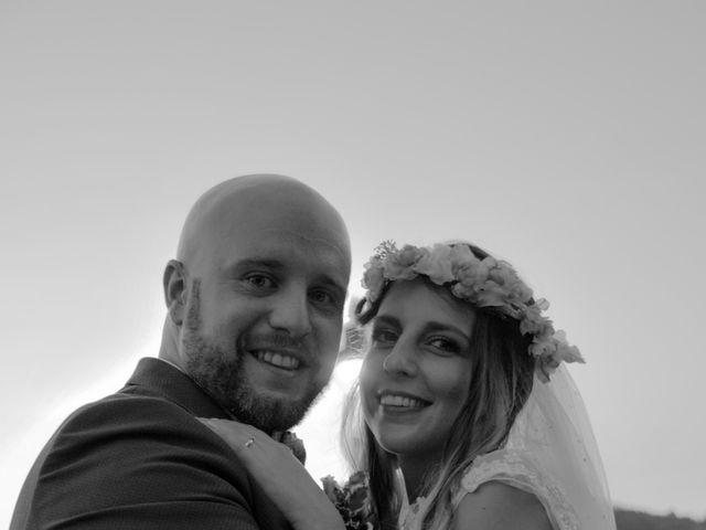 Il matrimonio di Michele e Giulia a Viola, Cuneo 10