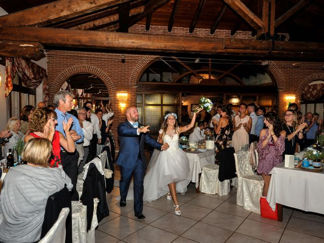 Il matrimonio di Michele e Giulia a Viola, Cuneo 2