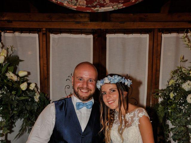 Il matrimonio di Michele e Giulia a Viola, Cuneo 12