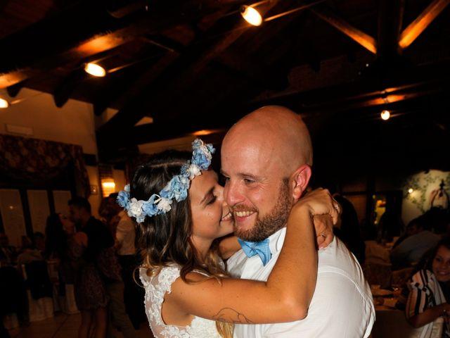 Il matrimonio di Michele e Giulia a Viola, Cuneo 13