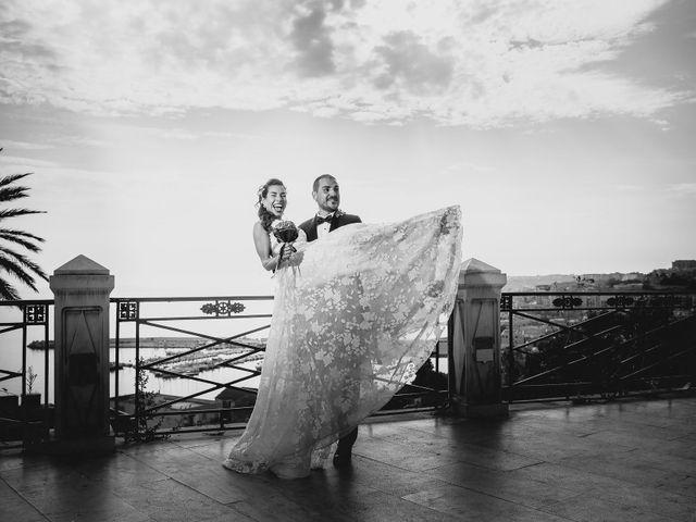Il matrimonio di Alberto e Patrizia a Sciacca, Agrigento 5