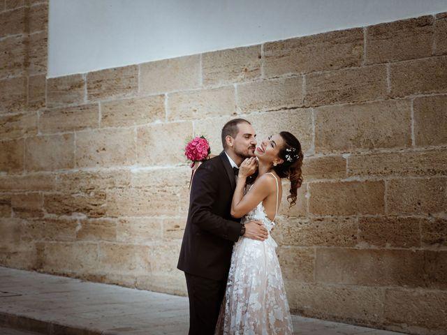 Il matrimonio di Alberto e Patrizia a Sciacca, Agrigento 7