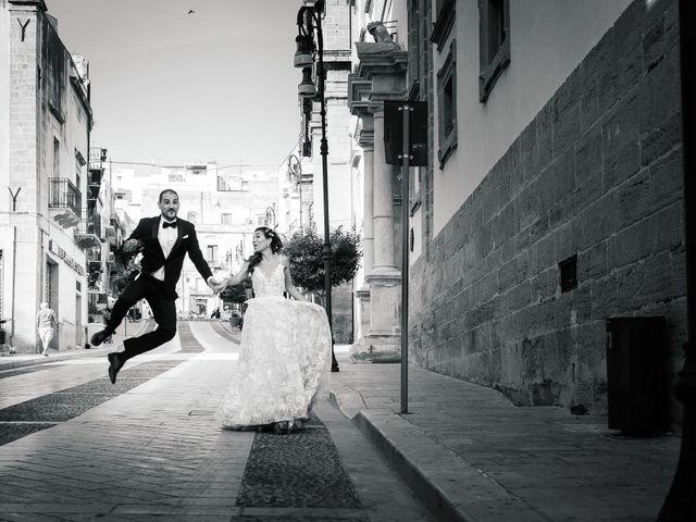 Il matrimonio di Alberto e Patrizia a Sciacca, Agrigento 8