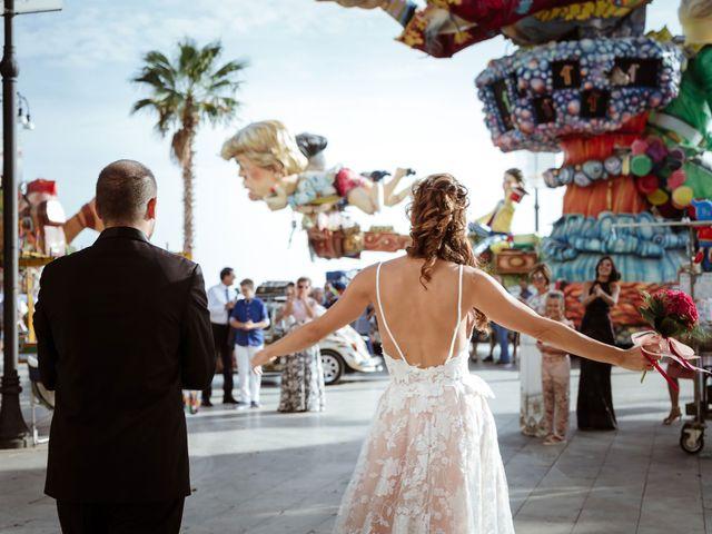 Il matrimonio di Alberto e Patrizia a Sciacca, Agrigento 9