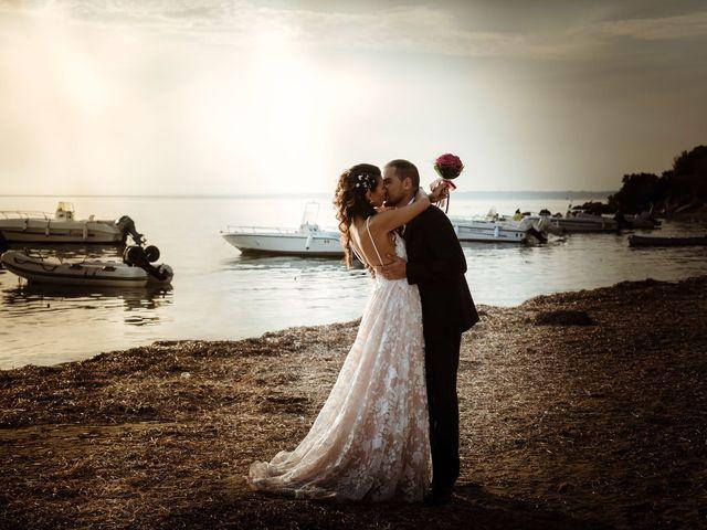 Il matrimonio di Alberto e Patrizia a Sciacca, Agrigento 11