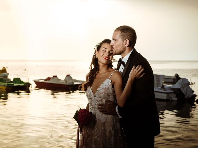 Il matrimonio di Alberto e Patrizia a Sciacca, Agrigento 12