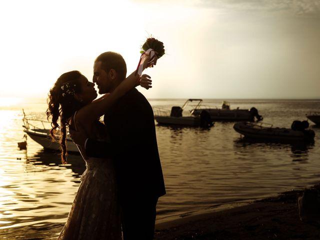 Il matrimonio di Alberto e Patrizia a Sciacca, Agrigento 13