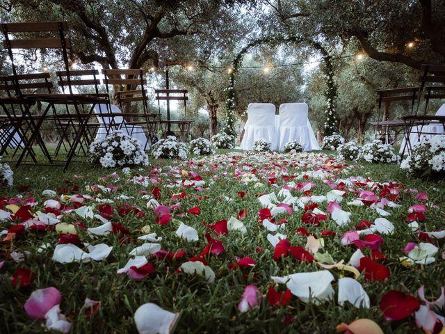 Il matrimonio di Alberto e Patrizia a Sciacca, Agrigento 2