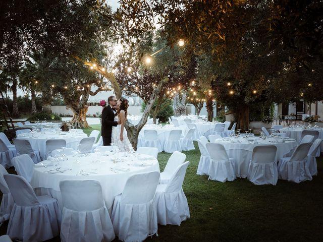 Il matrimonio di Alberto e Patrizia a Sciacca, Agrigento 14