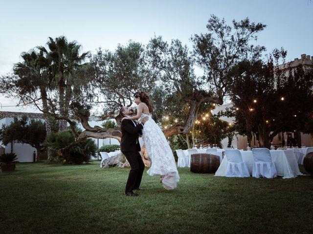 Il matrimonio di Alberto e Patrizia a Sciacca, Agrigento 15