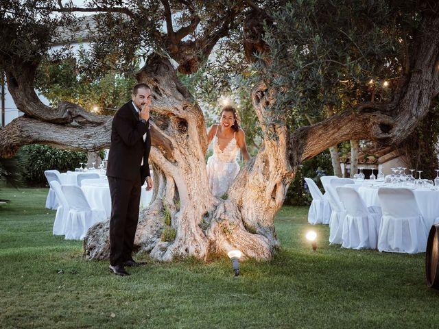 Il matrimonio di Alberto e Patrizia a Sciacca, Agrigento 16
