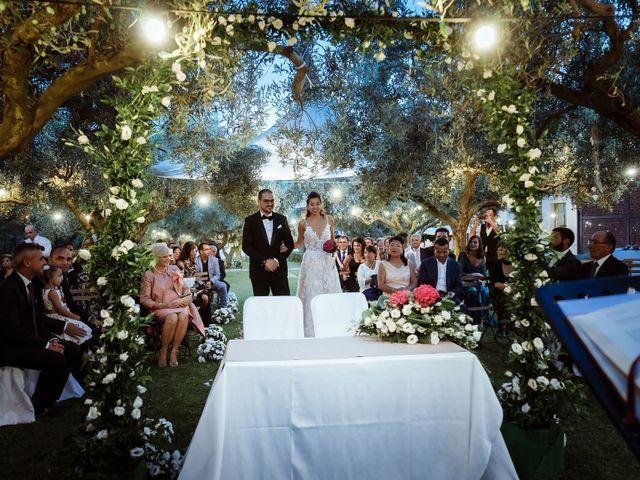 Il matrimonio di Alberto e Patrizia a Sciacca, Agrigento 17