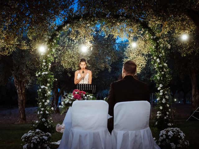 Il matrimonio di Alberto e Patrizia a Sciacca, Agrigento 18