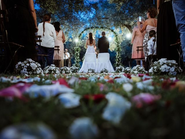 Il matrimonio di Alberto e Patrizia a Sciacca, Agrigento 19