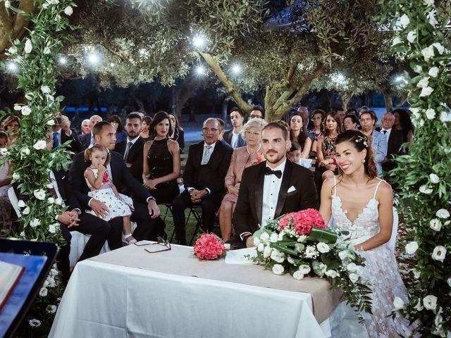 Il matrimonio di Alberto e Patrizia a Sciacca, Agrigento 20