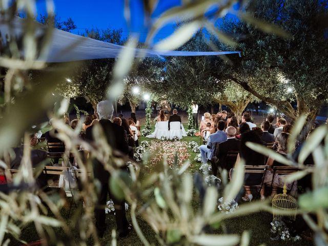 Il matrimonio di Alberto e Patrizia a Sciacca, Agrigento 21