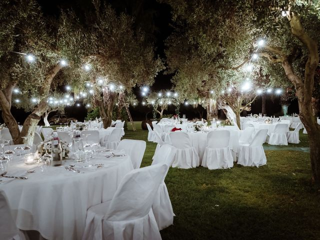 Il matrimonio di Alberto e Patrizia a Sciacca, Agrigento 22
