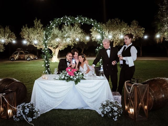 Il matrimonio di Alberto e Patrizia a Sciacca, Agrigento 24