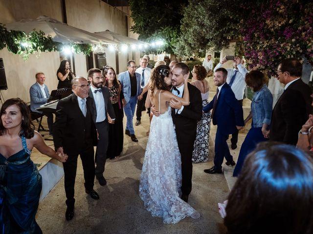 Il matrimonio di Alberto e Patrizia a Sciacca, Agrigento 27