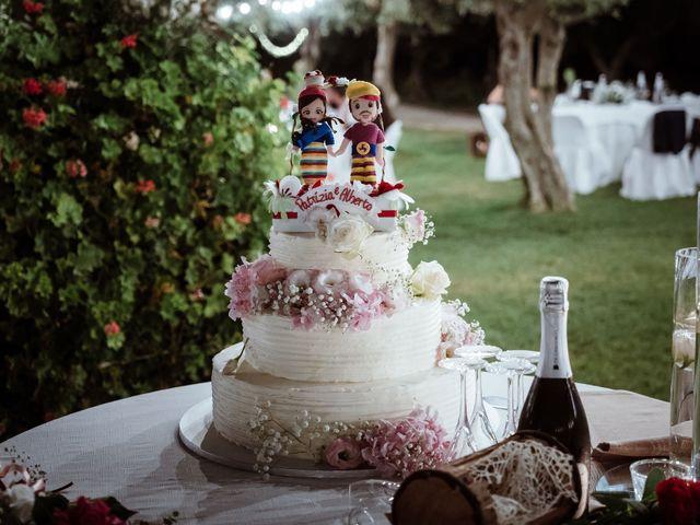 Il matrimonio di Alberto e Patrizia a Sciacca, Agrigento 29