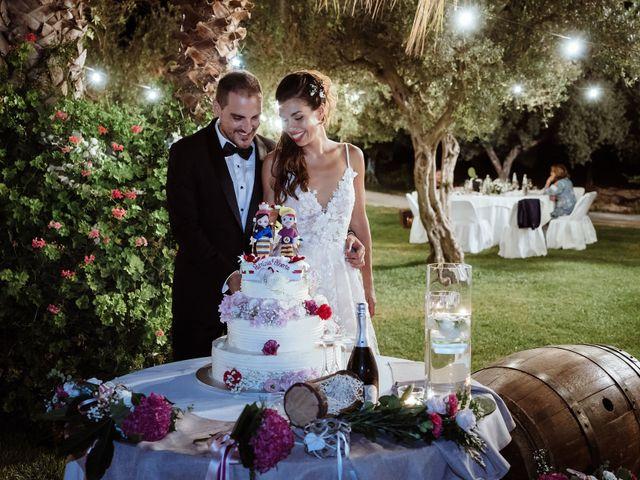 Il matrimonio di Alberto e Patrizia a Sciacca, Agrigento 30