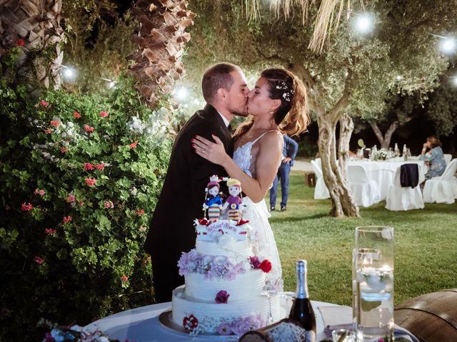 Il matrimonio di Alberto e Patrizia a Sciacca, Agrigento 31