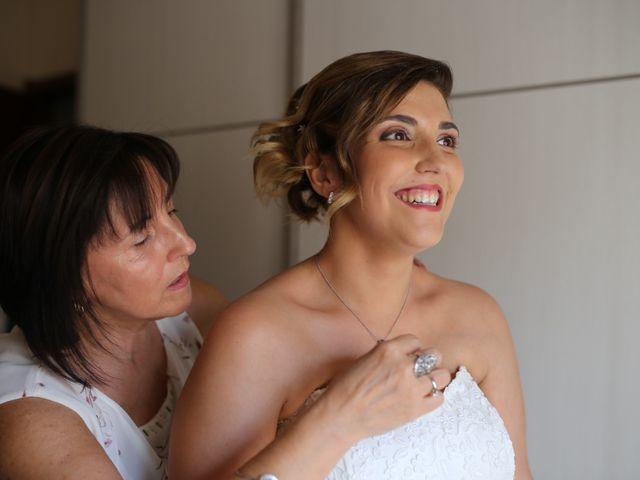 Il matrimonio di Alex e Federica a Cervesina, Pavia 9